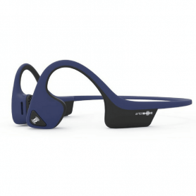 Trekz Air casque audio AfterShokz bleu