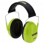 casque antibruit enfants uvex K junior vert