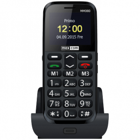 Senioren-Handy MM38D Maxcom