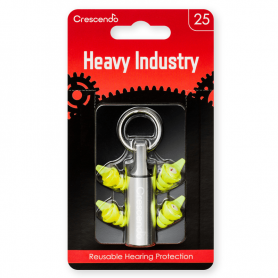 Crescendo Heavy Industry